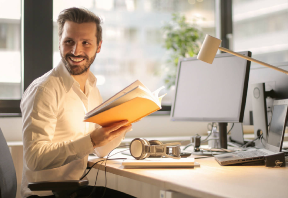 Creating a Healthier and More Enjoyable Workplace