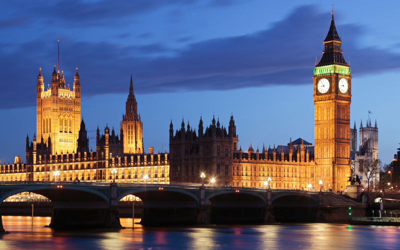 The Best Ways to Vacation in the United Kingdom