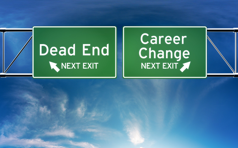 How To Make a Career Change (At Any Age)