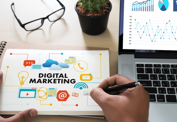 Marketing and SEO Strategies for Your Online Business
