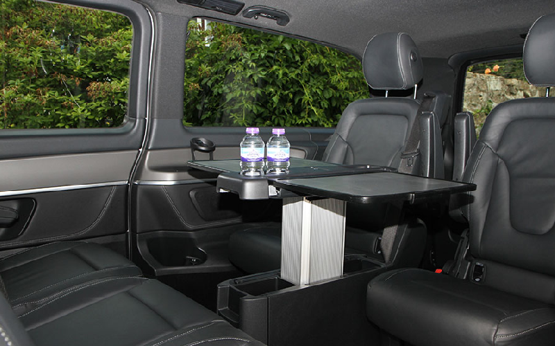 UK Executive Travel and Airport Transfers